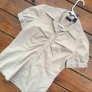 Safari Dress Shirt